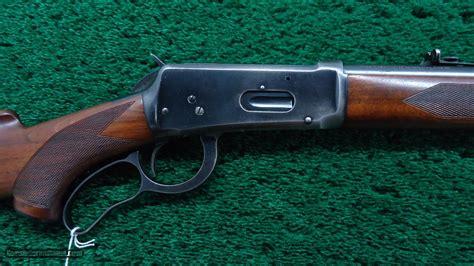Winchester Model 64 Rifle Value