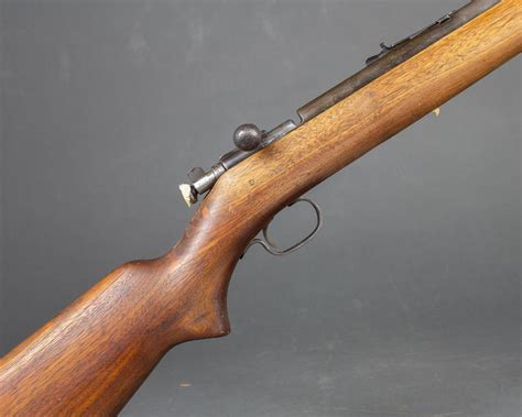 Winchester Model 67-22 Short Long And Long Rifle Parts