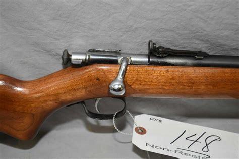 Winchester Model 68 22 Caliber Rifle