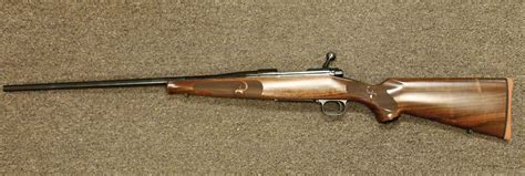 Winchester Model 70 Classic Featherweight Rifle 223 Wssm