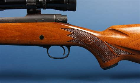 Winchester Model 70 Rifles Review