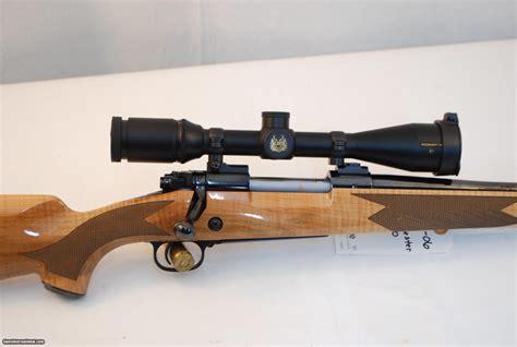 Winchester Model 70 Super Grade Review