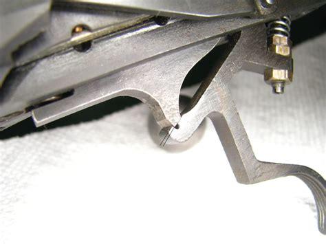 Winchester Model 70 Trigger Job Agi 334
