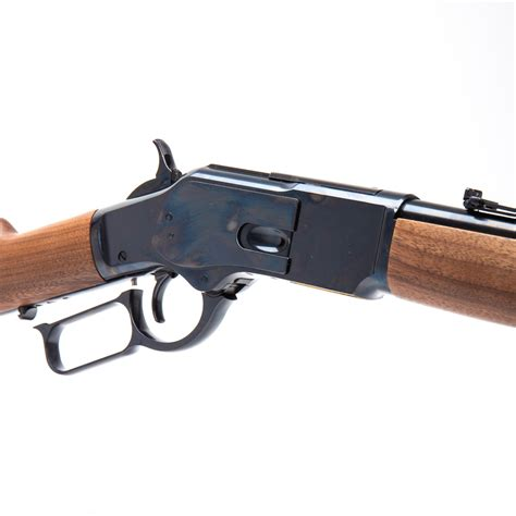 Winchester Model 73 Rifle For Sale And Savage Model 1909 22 Pump Rifle