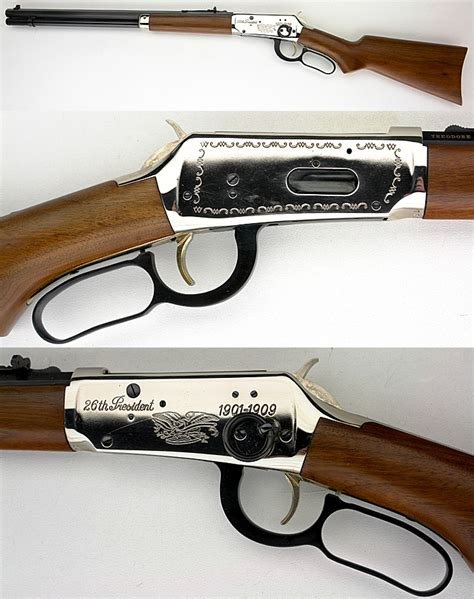 Winchester Model 94 Theodore Roosevelt Commemorative Rifle For Sale