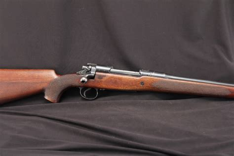 Winchester Model Of 1917 Rifle