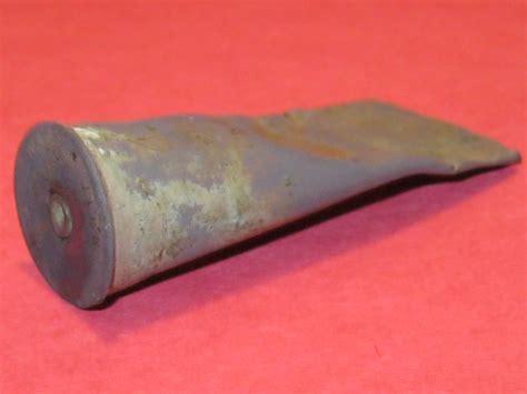 Winchester No 10 Brass Shotgun Shell