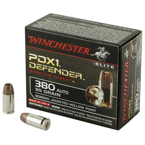 Winchester Pdx1 Ammo For Sale