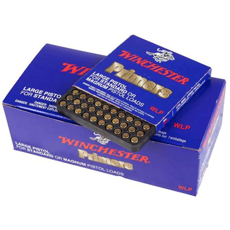 Winchester Primers Sale Up To 70 Off Best Deals Today