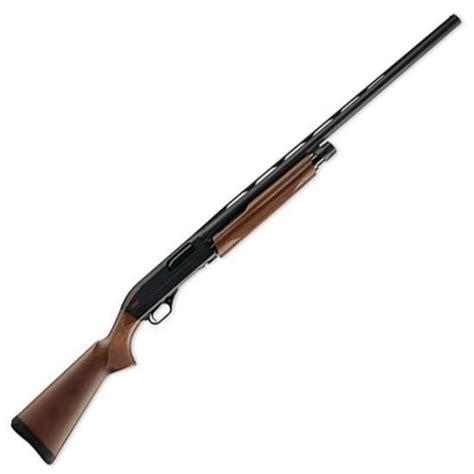 Winchester Pump 20 Gauge Shotgun