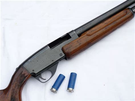 Winchester Pump Action Shotgun Parts