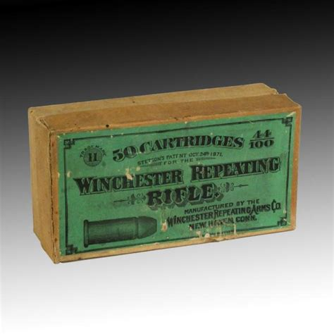 Winchester Repeating Rifle Ammo