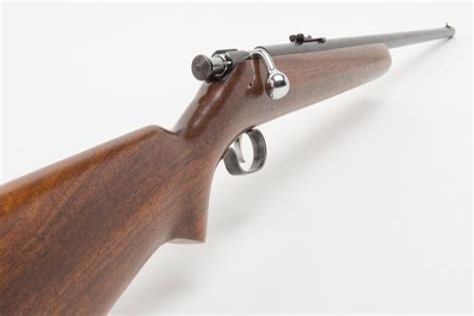 Winchester Rifle 22 Lr Model 120