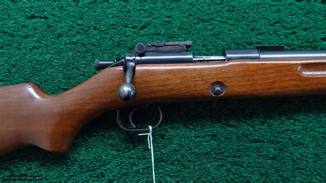 Winchester Rifle Model 6022 Bolt Action 22
