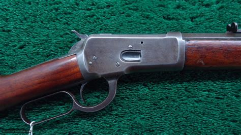 Winchester Rifle Model Numbers