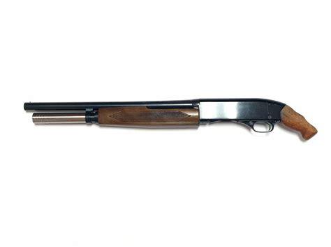 Winchester Riot Shotgun 1200