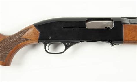 Winchester Semi-automatic Shotgun Models