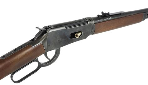 Winchester Sheet Metal Lever Action Rifle