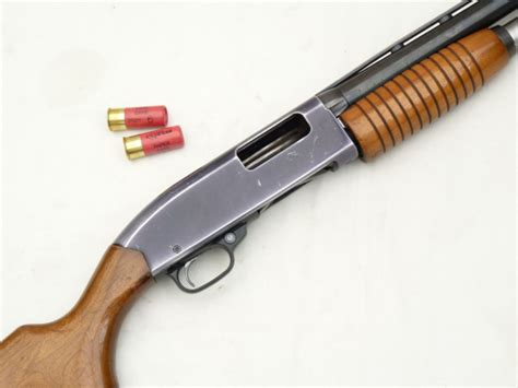 Winchester Shotguns Uk