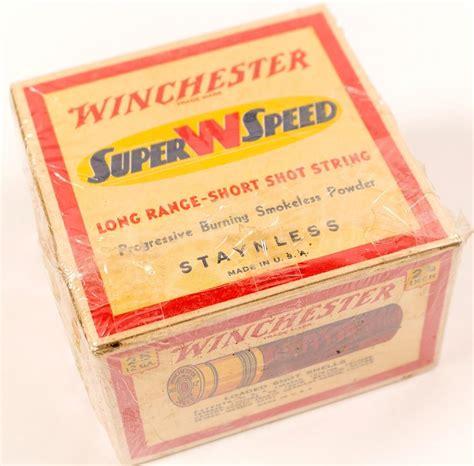 Winchester Super W Speed Shotgun Shells