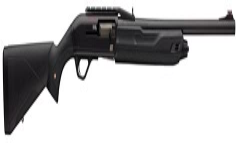 Winchester Sx4 Cantilever Buck