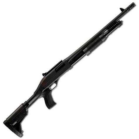 Winchester Sxp Extreme Marine Defender Pump Action Shotgun Review
