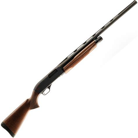 Winchester Sxp Field Compact 20 Gauge Pump Action Shotgun Review