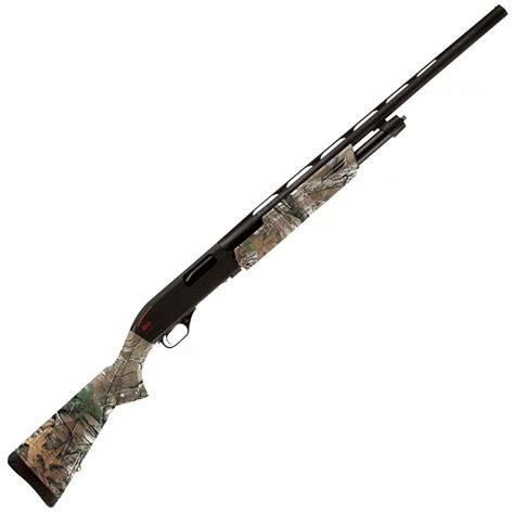 Winchester Sxp Hybrid Turkey Pump Action Shotgun