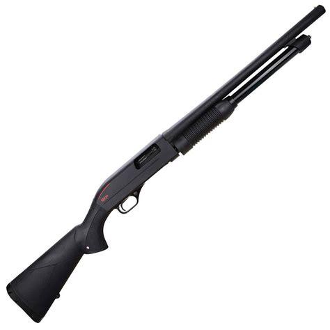 Winchester Sxp Pump Action Shotgun Reviews