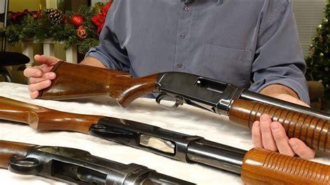 Winchester Vs Remington Shotgun