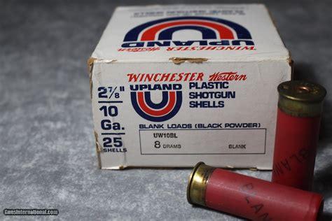 Winchester Western Shotgun Shells