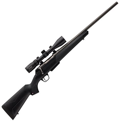 Winchester Xpr Bolt Action Rifle Combo