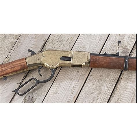 Winchester Yellow Boy Rifle For Sale