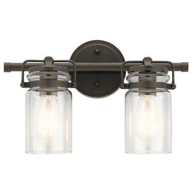 Winder 2-Light Vanity Light