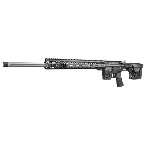 Windham 224 Valkyrie Semi-automatic Rifle With 22-inch Fluted Barrel Review