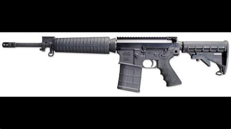 Windham Weaponry Ar10 308 Is It Dpms Platform