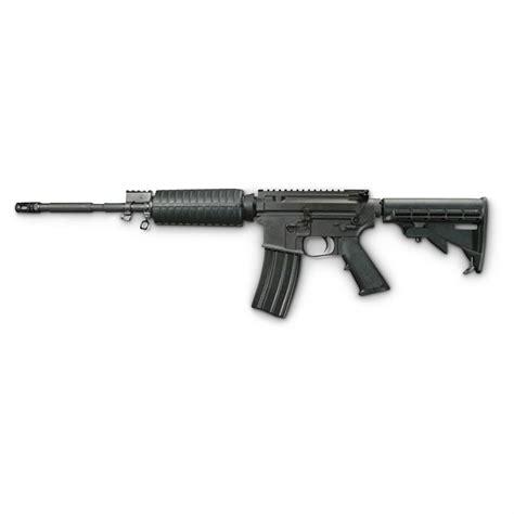 Windham Weaponry Carbon Fiber Src Ar15 5 56 Nato Semi