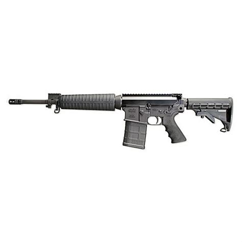 Windham Weaponry Src308 Semiautomatic Tactical Rifle Review