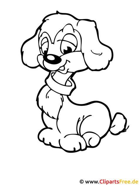 Window Color Hunde Malvorlagen