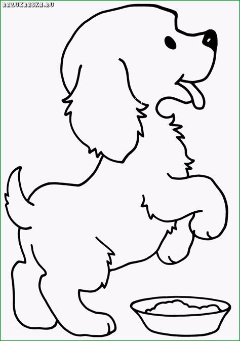 Window Color Malvorlagen Hunde