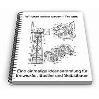 Windrad windgenerator windenergie technik comparison