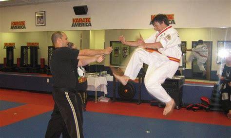 Windsor School Of Self Defense