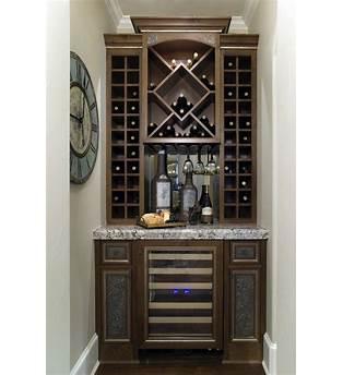 Wine Cabinet Design Plans