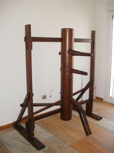 wing chun wooden dummy.aspx Image