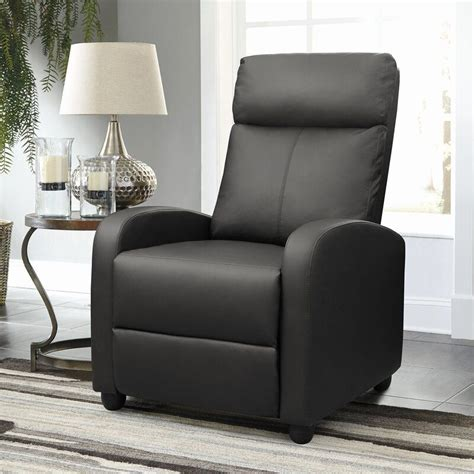 Wingler Manual Recliner