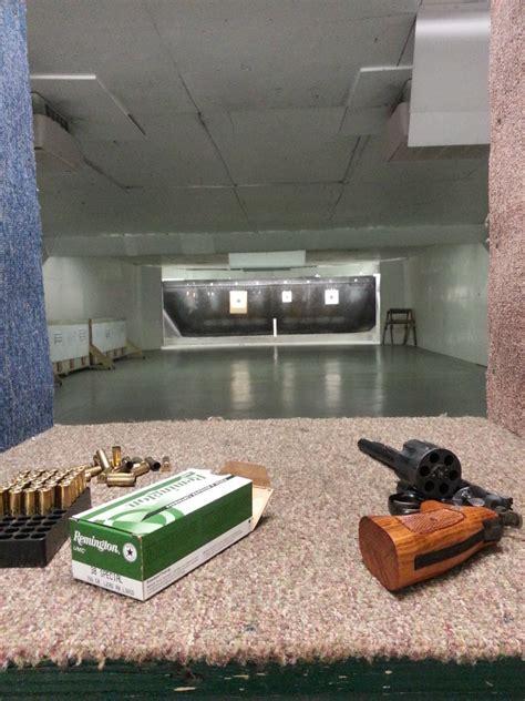 Winnipeg Rifle Range