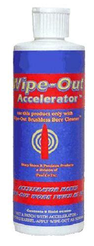 Wipeout SSR WAC800 Accelerator 8oz - Amazon Com