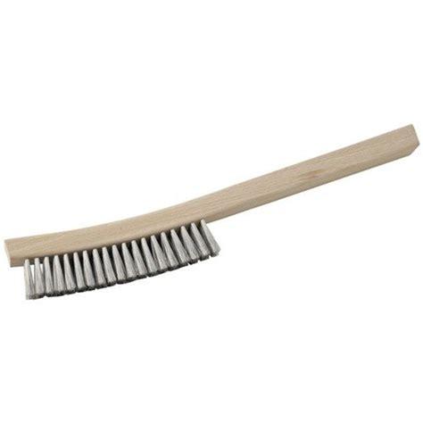 Wire Brushing Carding Tools - B-ShootingSupply