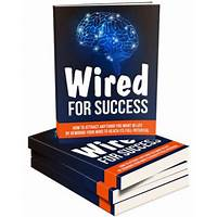Wired for success coupons