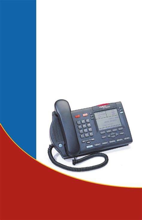 wireless headset for nortel networks phone pdf manual